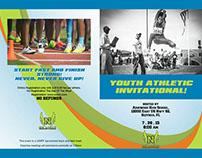 Front-Back Brochure Cover