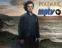Poldark On Masterpiece Creative Copy