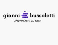 Showreel 2020 (Videomaking & 3D Motion Design)