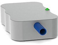 Respire -Handheld Spirometer, UCB Hackathon 3rd place