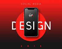 Social Media Design 2018