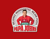 Papa John's Panamá