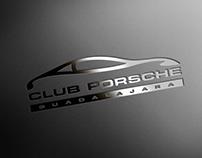 CLUB PORSCHE GDL