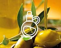 Food Icon - Iconos Para Mastica