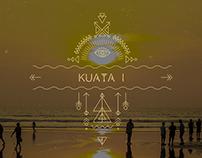 Kuata Festival Cover Design