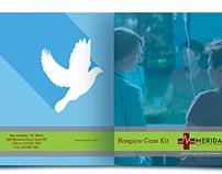 Merida Health Care Group Hospice Presentation Folder