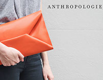 Sustainable Product for Anthropologie