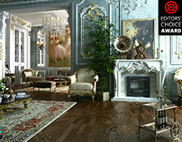 the classic country house