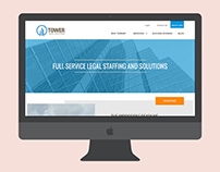 Tower Legal Website