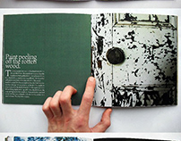 Hill House, A Photographical Story Book