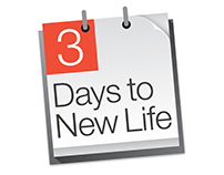 Identity - 3 Days to New Life