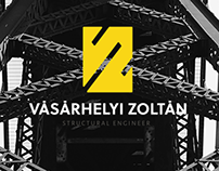 VZ Brand Identity
