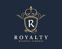 Royalty Logo