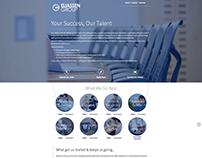 Eliassen Group Responsive Redesign