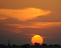 Atardece / Sunsets