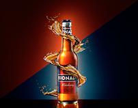 Bionade Drink