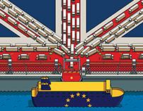 Brexit Lorries