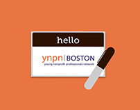 YNPN Boston Events Promotion