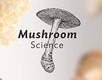 Muchroom Science