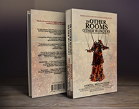 Book Cover Design | In Other Rooms Other Wonders