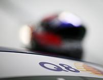Porsche Carrera Cup 2019/Q8 Italia Instagram profile
