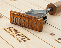 COOKOTEL – Corporate Design