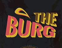 The Burg (2nd Branding)