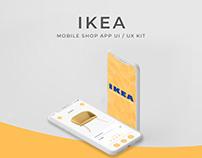 IKEA UI / UX KIT