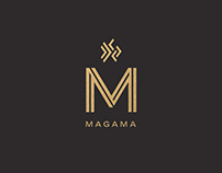 Magama Fashion Jewlery.