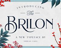 Brilon Font