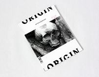 Origin Magazine