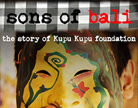 Sons of Bali documentary