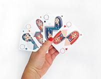 Rani Playing Cards