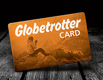Globetrotter Card