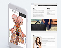 Native Dubai | Website Design
