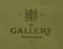 The Gallery Barbershop