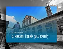 Diyarbakır Camiileri