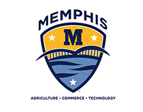 "City of Memphis ""Rebranded"""