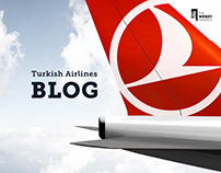 Turkish Airlines Blog