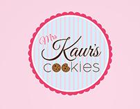 Mr Kaur's Cookies