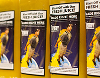 "Whole Foods Market ""Made Right Here"" Juice Program"