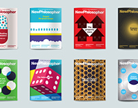 New Philosopher - Magazine Covers Vol. 2