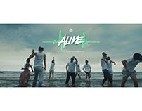 2017年 Mix Tempo舞蹈團隊年度公演 | Alive 活著