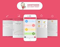 GrowthBook App- Be a Smart Parent & Know Your child.