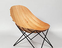 The Carvel Chair