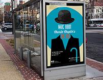 CMA Music Series Poster
