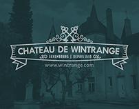 CHATEAU DE WINTRANGE