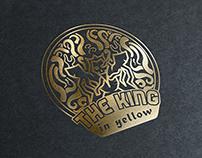 The King in yellow - Logo