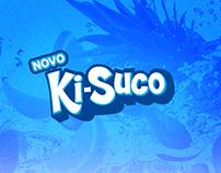 Reposicionamento da marca Ki-Suco