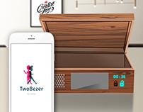 TwoBezer - Le service qui vous redonne du temps à 2
